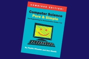 Homeschool computer programming for high schoolers, Computer Science Pure and Simple
