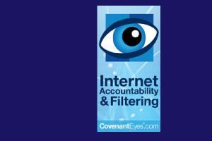 An internet safety filter that covers smart phones, Covenant Eyes