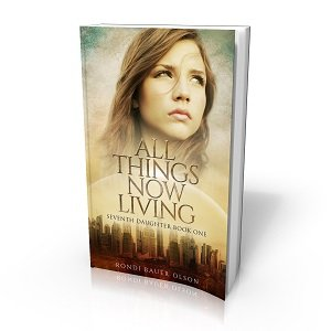 All Things Now Living by Rondi Olson