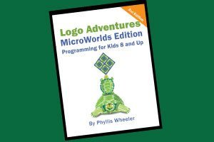Logo Adventures, Programming for Kids 8 and Up